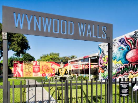 Wyndwood Walls